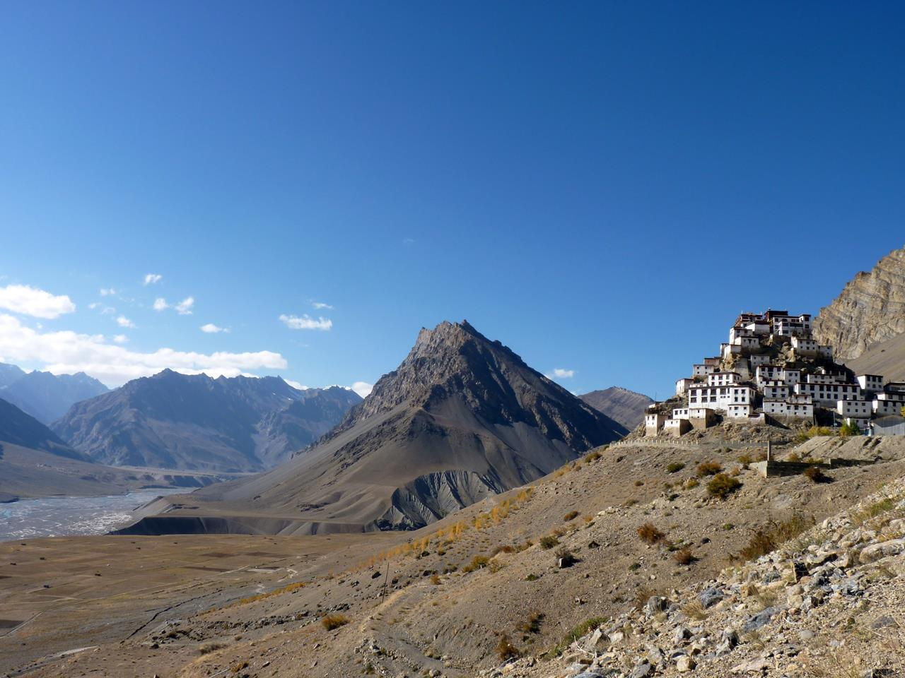 Trip Guide To Spiti Valley India Xcitefun Net