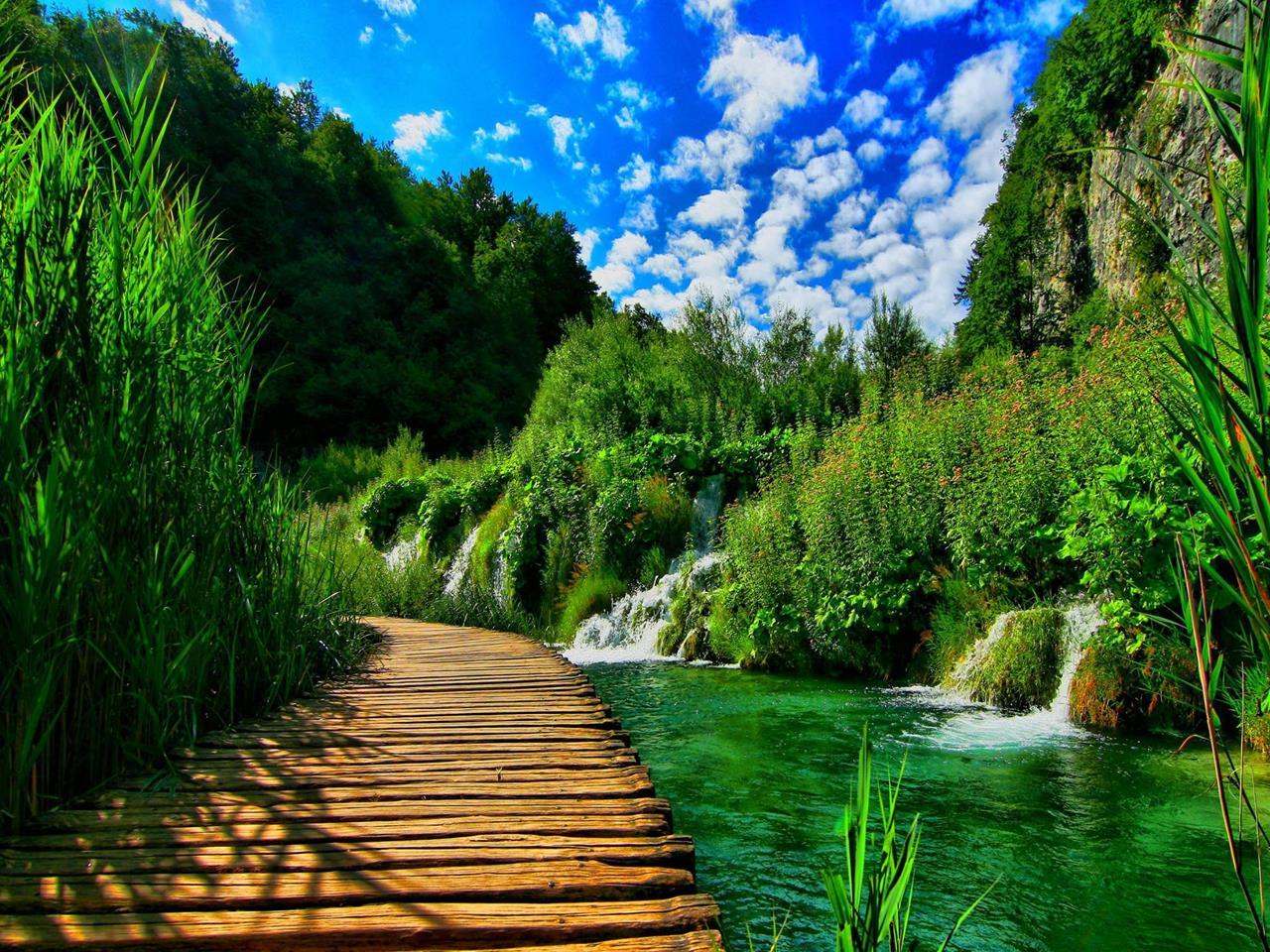 Inspiring Nature Photography