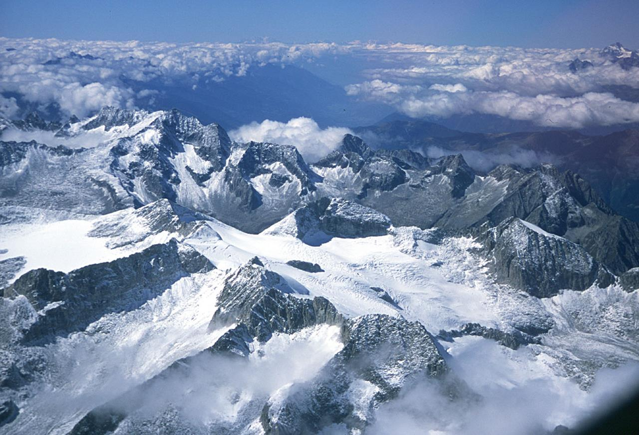 image gallery mountain range alps