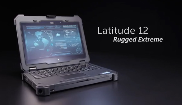 Dell Latitude 14 Rugged Extreme Laptop Review Xcitefun Net