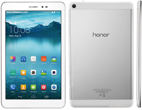 Huawei Honor Tablet PC Review