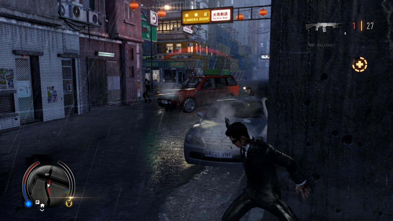 Sleeping Dogs Definitive Edition Gaming Wallpapers