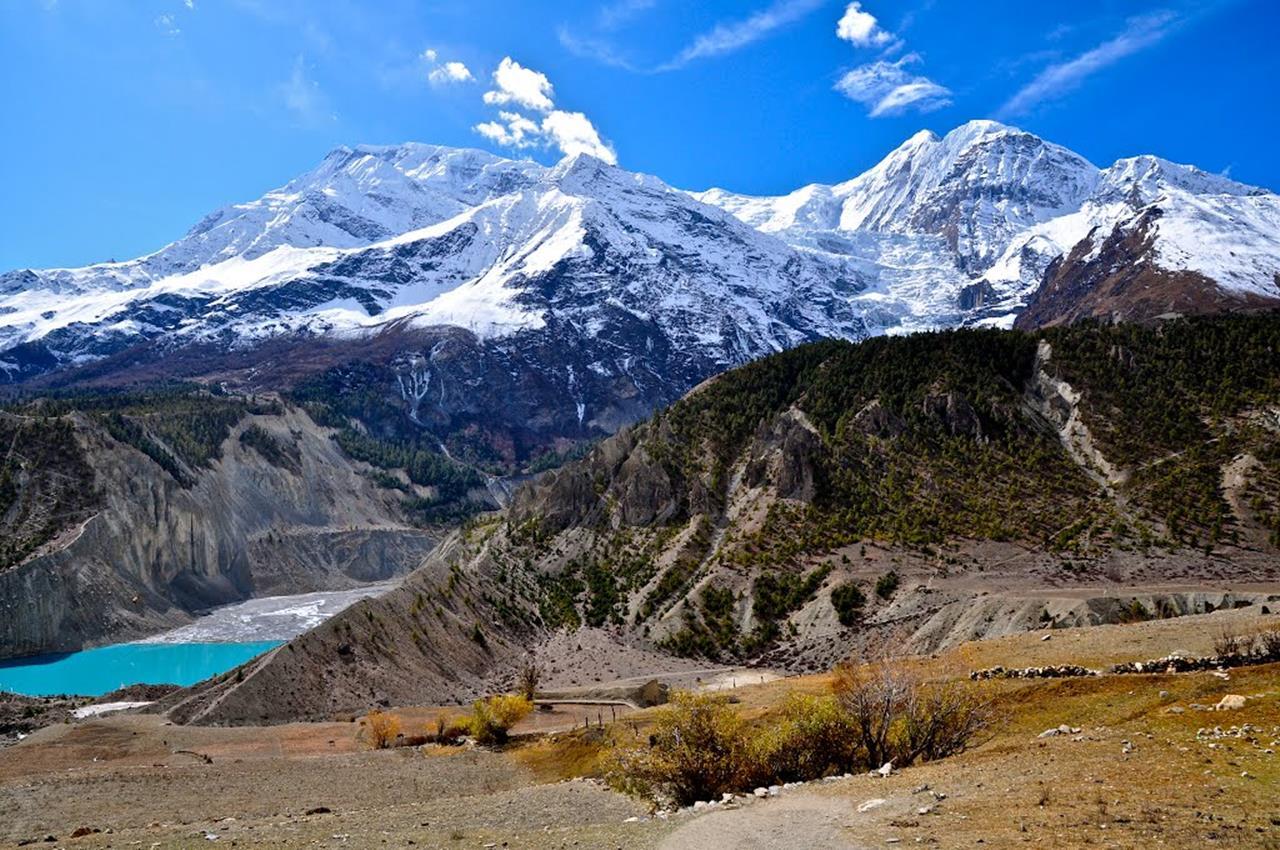 Tourist Guide To Annapurna Himalayas Nepal - XciteFun.net