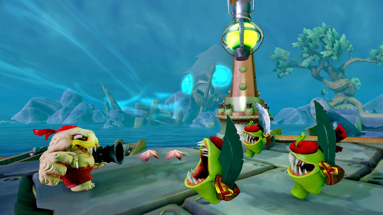 skylanders trap team wallpaper - photo #5