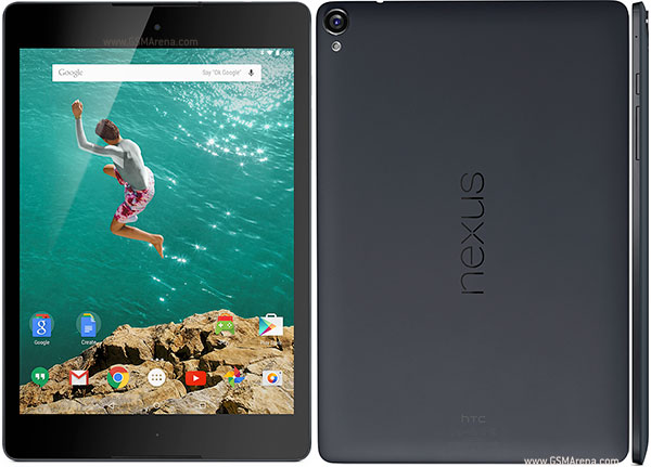 HTC Nexus 9 Tablet PC Features Specifications Price Review  Virtual