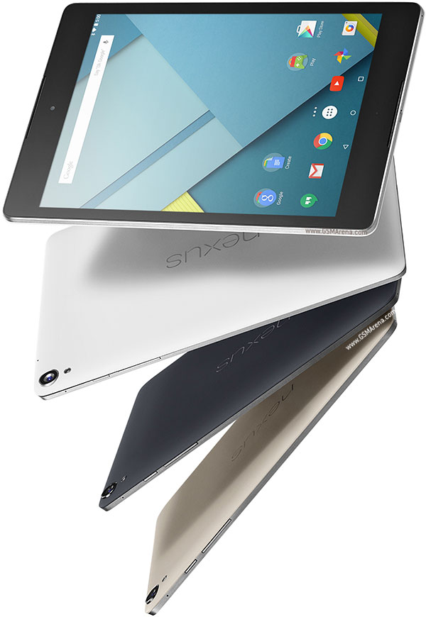 HTC Nexus 9 Tablet PC Features Specifications Price Review ...