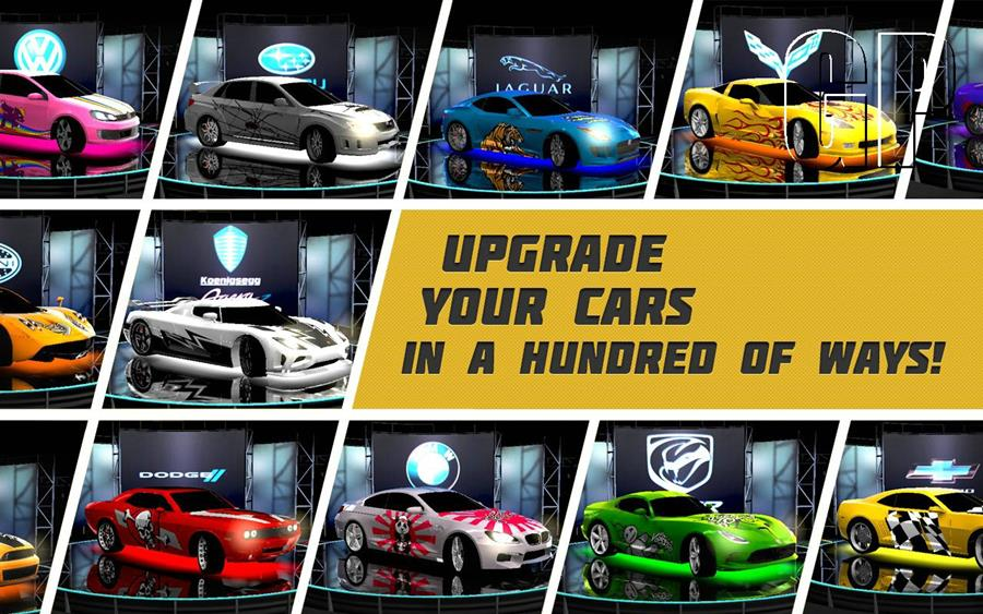 Road Smash 2 Car Racing Game For Android Users