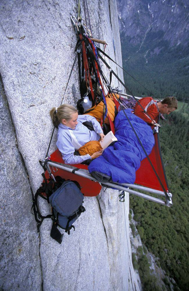 Adventure of Extreme Sports