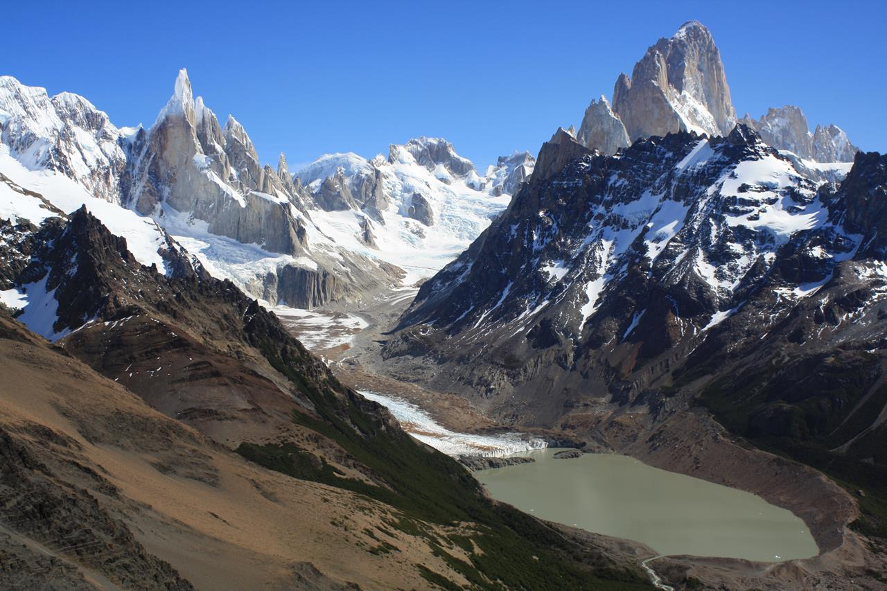 Patagonia South America >> Trip Guide To Cerro Torre South America - XciteFun.net