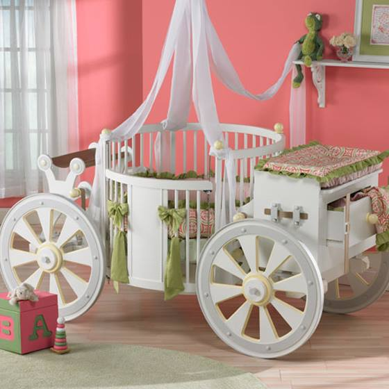 Awesome Baby Bed Designs