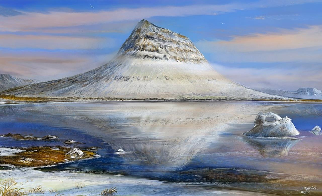 Travel Guide To Kirkjufell Iceland Xcitefun Net
