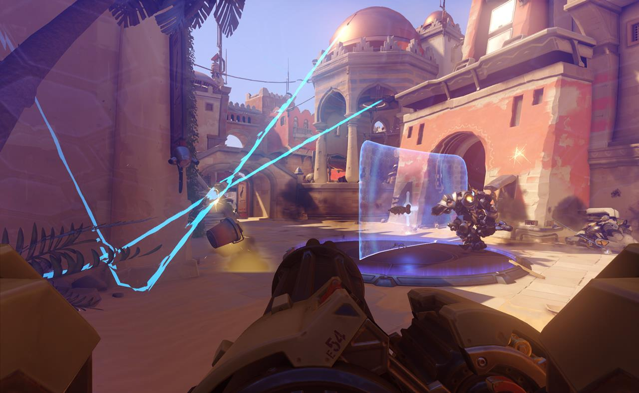 how to get play of the game overwatch
