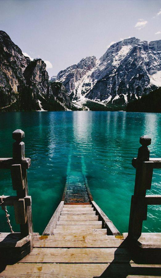 Tour Guide To Pragser Wildsee Lake Italy
