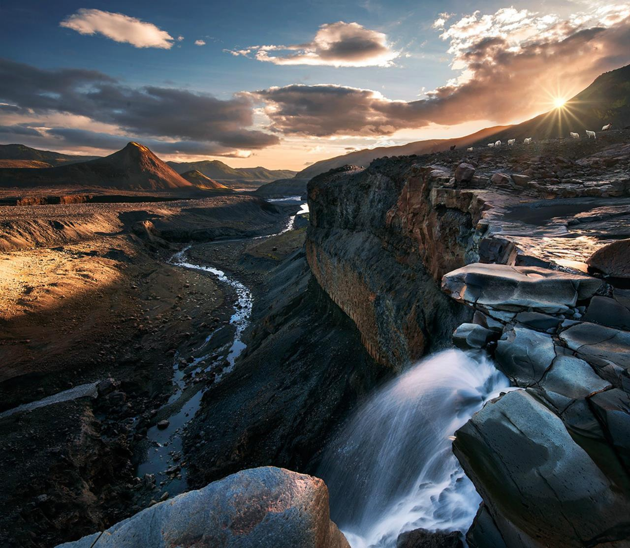 Awesome Nature Photography By With Mex Rive