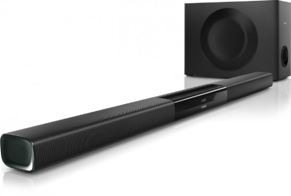 Philips Htl5140 Surround Sound System Review