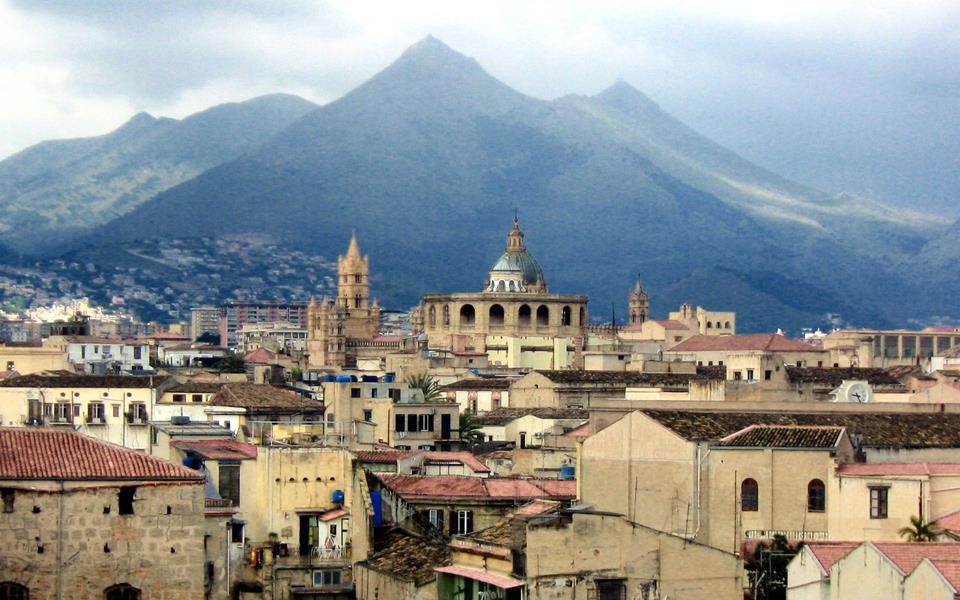 palermo italy tourist information - photo#38