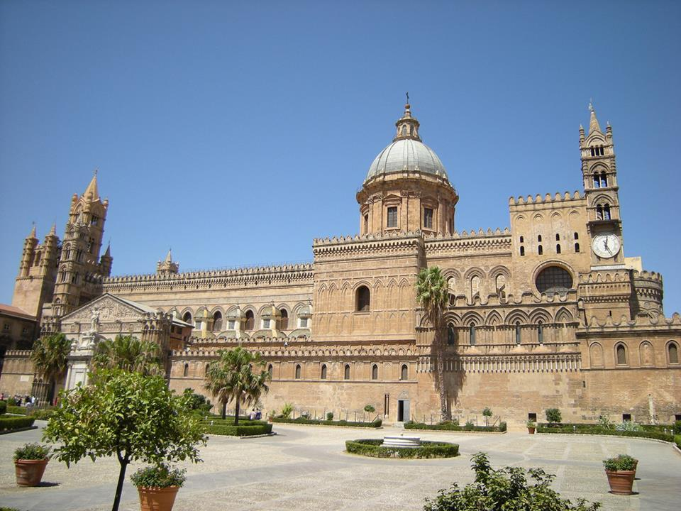 palermo italy tourist information - photo#46