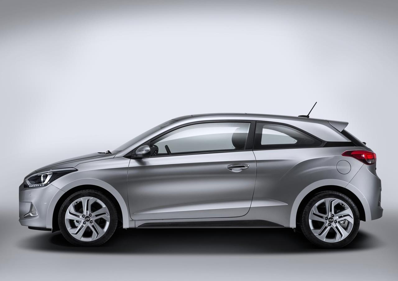 Hyundai i20 coupe car wallpapers 2015 for Auto interieur bekleden prijs