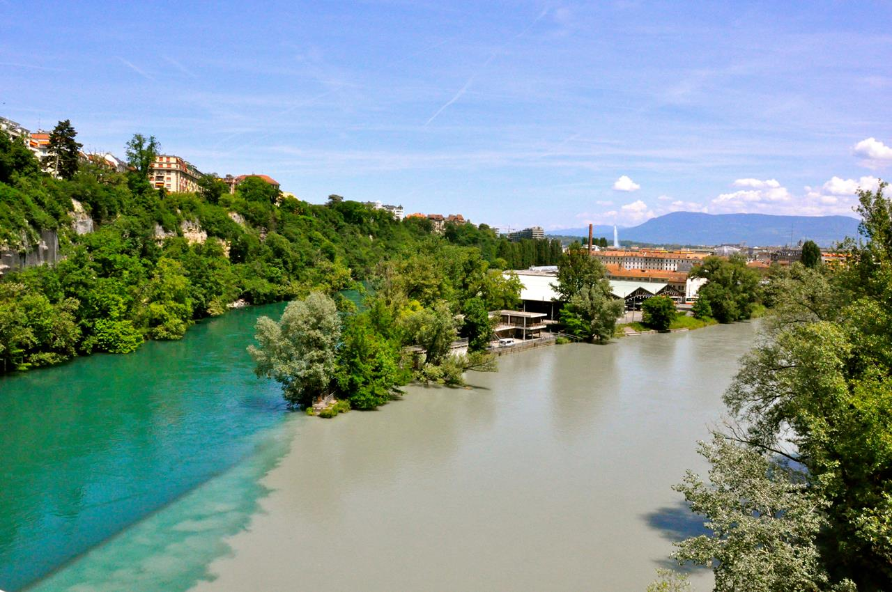 Travel Guide To Rhone River Europe Xcitefun Net