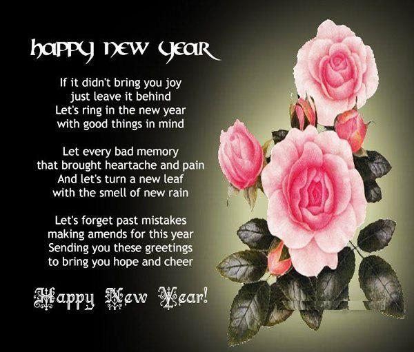 Best Happy New Year Quotes For Friends: Happy New Year Messages 2015