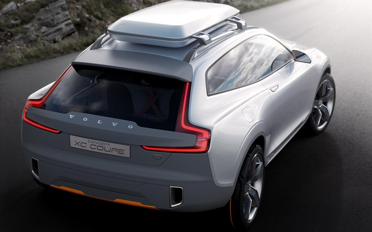 Volvo XC90 T8 - The World's Most Powerful Hybrid Car - XciteFun.net