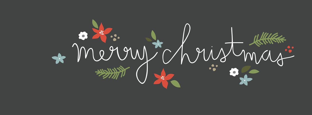 Facebook Covers Christmas Collection 2015