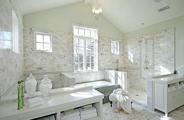 Latest Most Beautiful Bathroom Designs Collection 20142015 In The