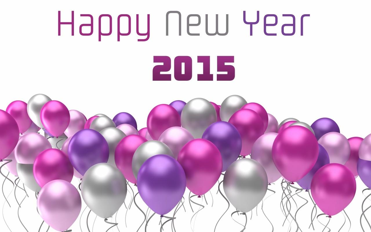 Happy New Year 2015 Greetings Cards New Year Wallpapers 2015