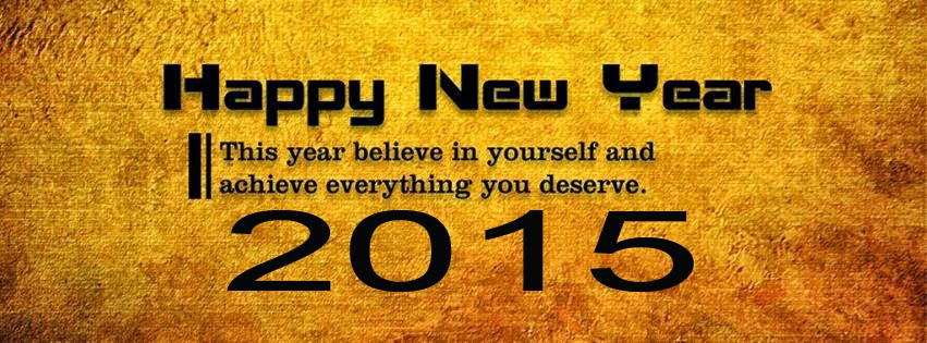 New Year Greetings and Wishes Collection 2015