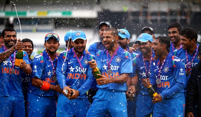 indias final 15 man squad for cricket world cup 2015