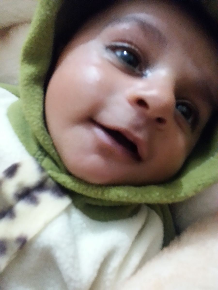 Junior Admin is Here  Muhammad Roshaan Ali