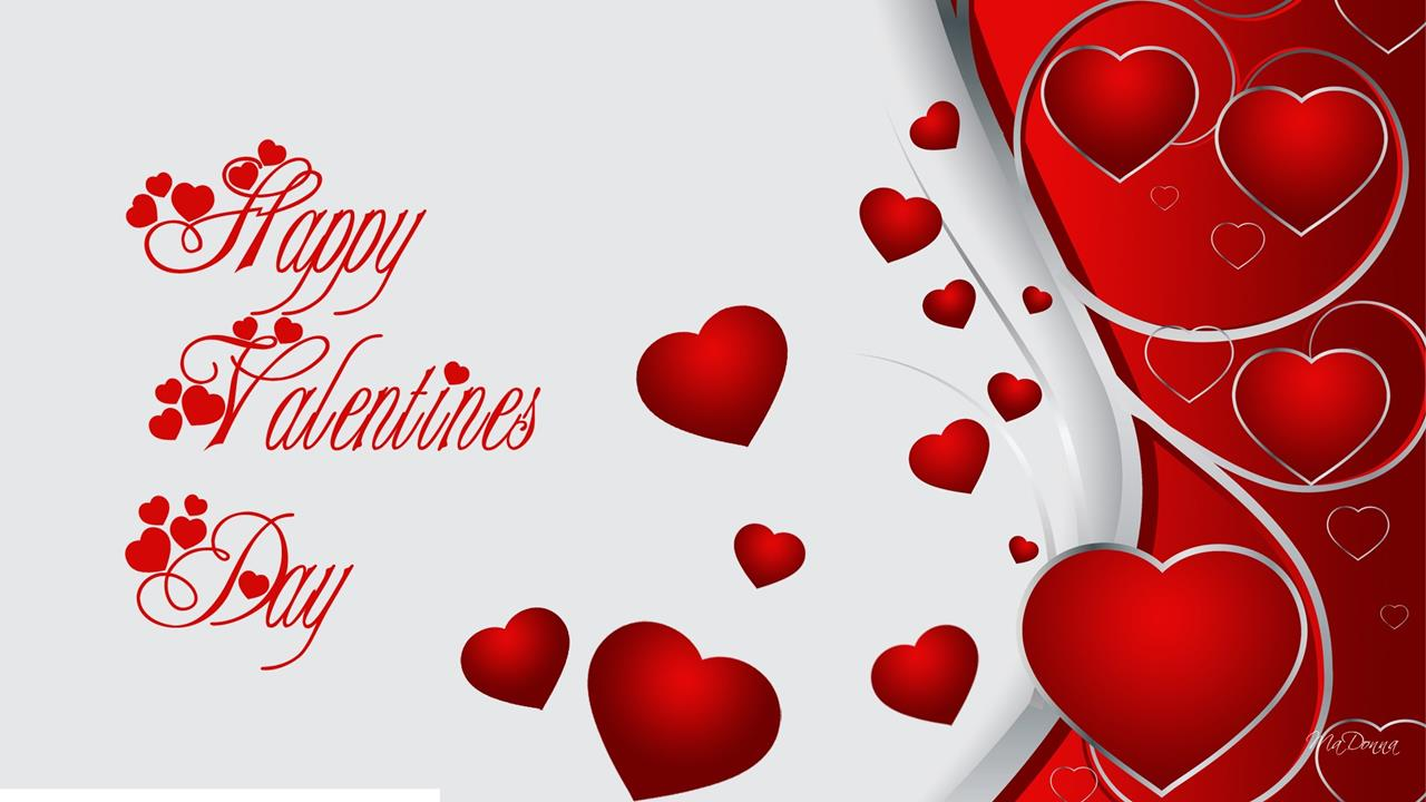 Valentines Day Greetings Wallpapers 2015 Wishing Cards