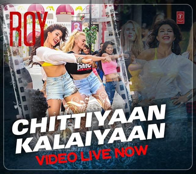 Chittiyaan Kalaiyaan Wedding Song Song ft Jacqueline
