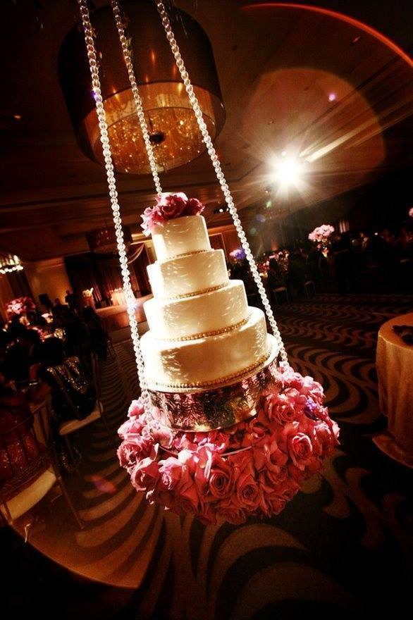 Virtual Wedding Cake Design : Latest New 2015 Wedding Cake Designs Ideas & Pictures ...