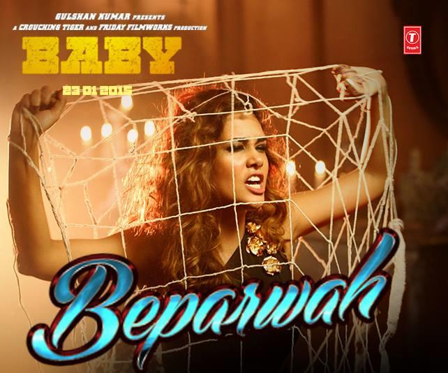 Beparwah Baby Theme Song ft Esha Gupta