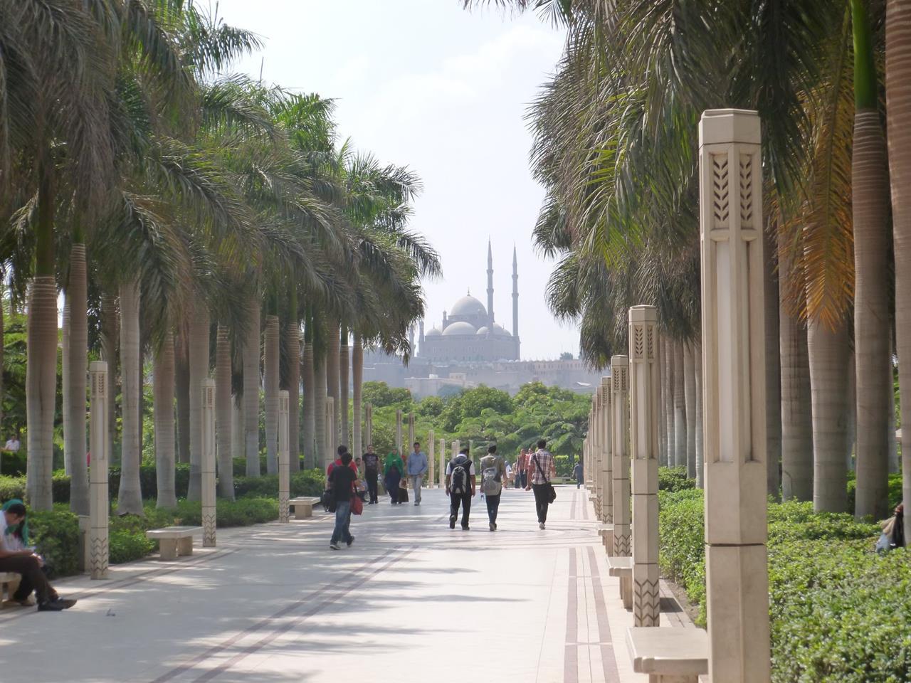 hidden benefits of azhar park project