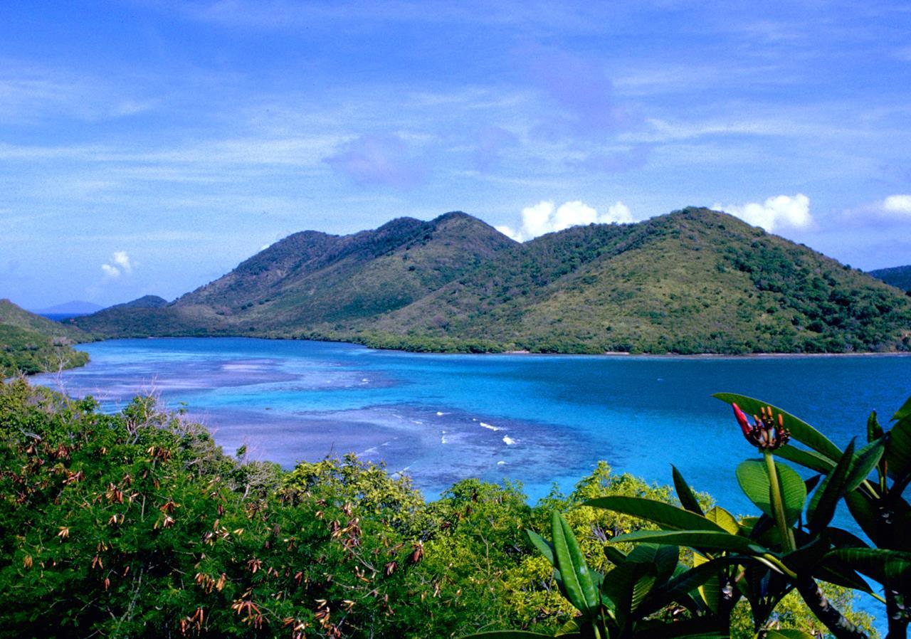 Travel To Virgin Islands National Park US