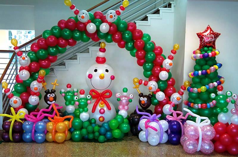 Balloon Museum For Kids