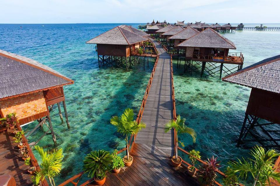 famous places to visit in malaysia