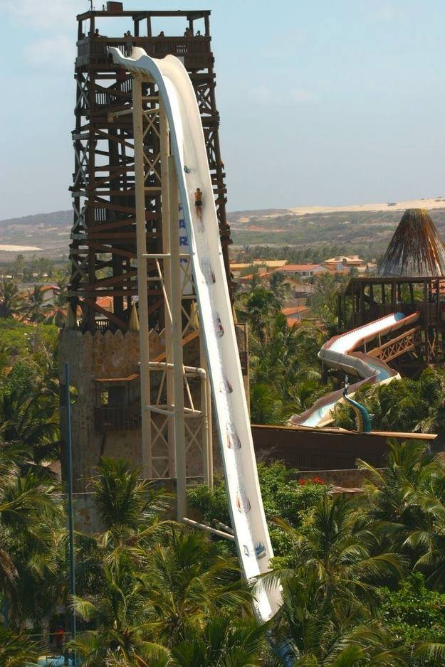 Must Visit Water Parks in The World
