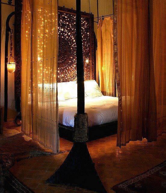 bedrooms lights magical effects virtual university of pakistan. Black Bedroom Furniture Sets. Home Design Ideas