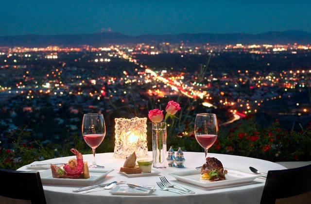 Ljubav-romantika 370466,xcitefun-romantic-dinner-6