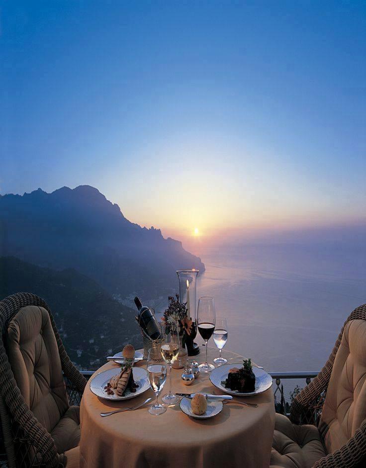 Ljubav-romantika 370470,xcitefun-romantic-dinner-2