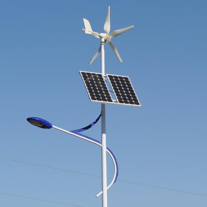 solar powered street lights business plan