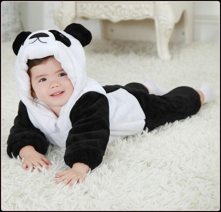 Cute Baby Animal Costume