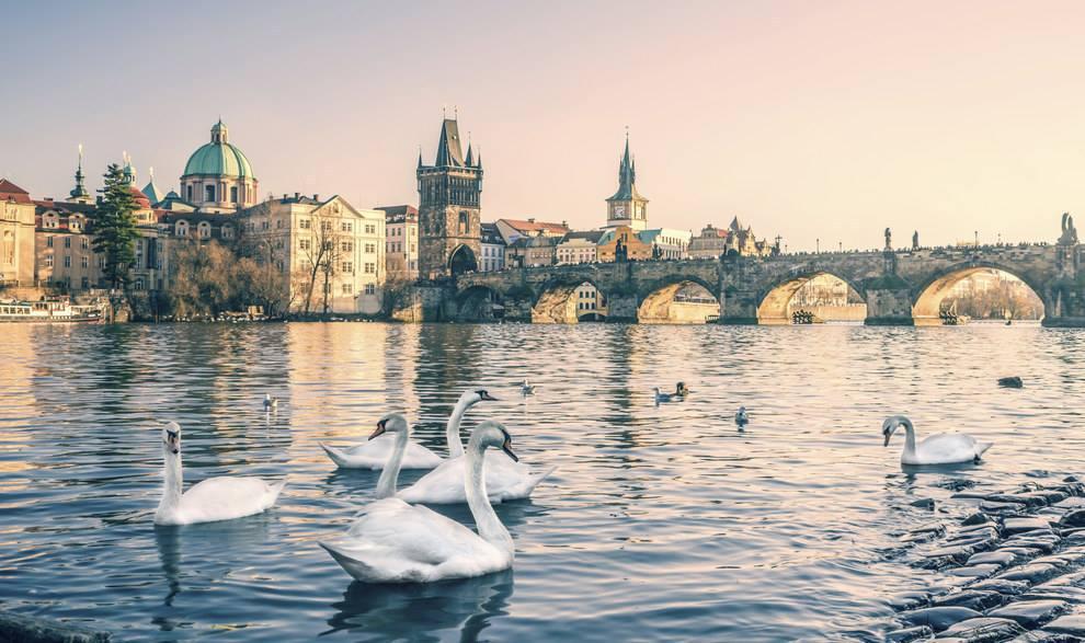 Beautiful Cities Around The World - XciteFun.net