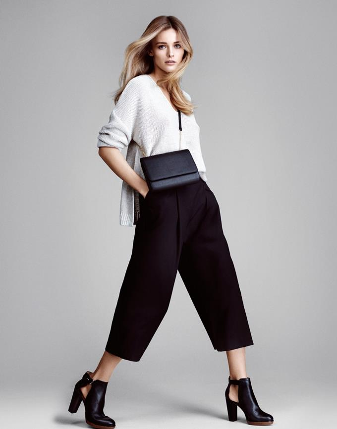 Trendy Pants With Summer Style For Women By H M