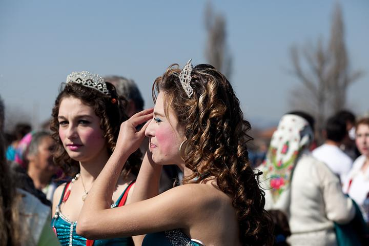 Bulgarian Bride Share On 104