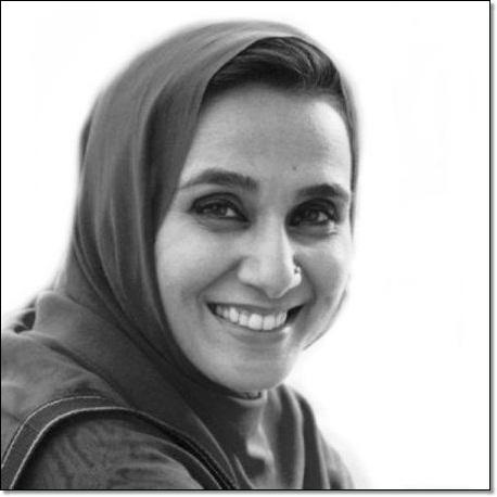 Amazing Pakistani Women