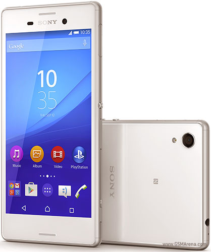 large number sony xperia m4 aqua dual review OnePlus